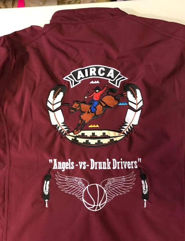 AIRCA Angels vs Drunk Drivers